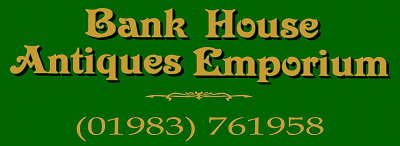 Bank House Antiques Emporium